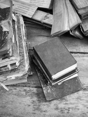 Jaarboeken