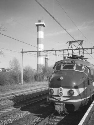Spoorwegmaterieel