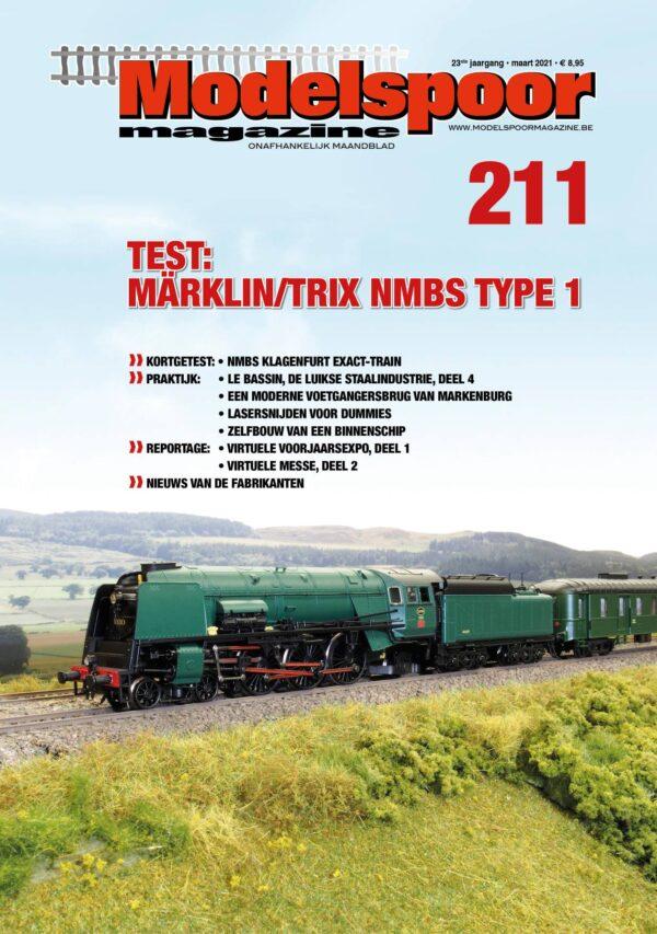 MS211